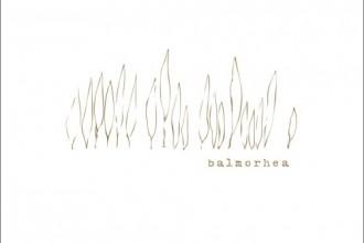 Balmorhea self titled