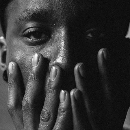 Petite Noir, le «roi de l'anxiété», nous fera trémousser en 2015
