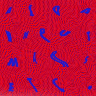 Aloa Input - Mars etc. (Morr Music / La Baleine)