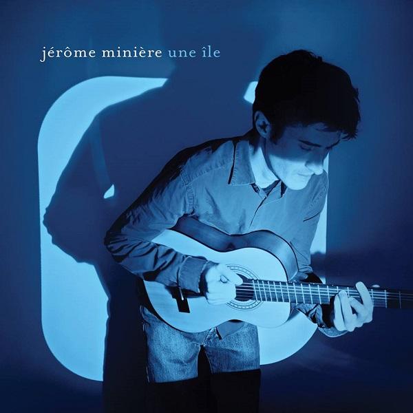 Jérôme Minière - Une île