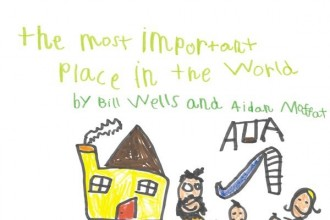 The Most Important Place In The World - Bill Wells & Aidan Moffat