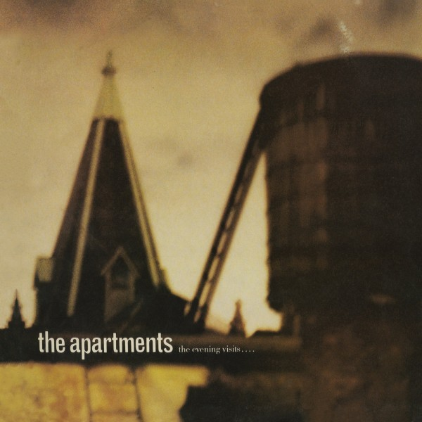 The Apartment The Evening Visits and stays for years expanded edition