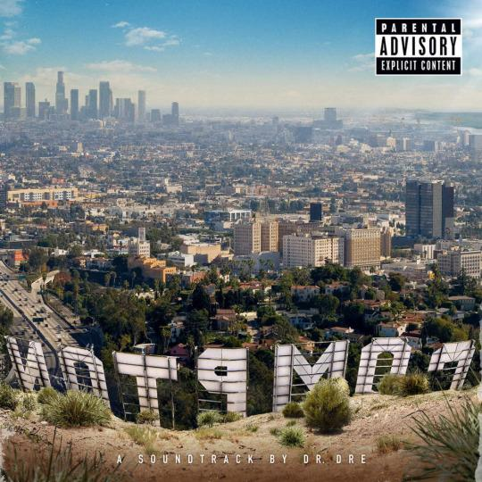 Compton Dr Dre
