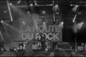 Father John Misty Route du Rock 2015