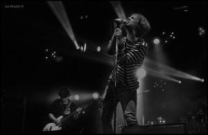 Girl Band - La Route du Rock 2015