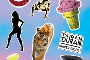 Duran Duran / Paper Gods