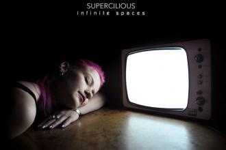 Supercilious Infinite Spaces