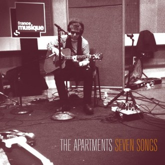 The Apartments Seven Songs