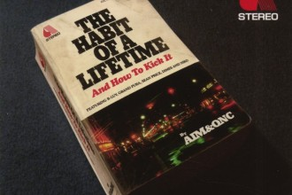 Aim & QNC / The Habit of A Life Time (And How To Kick It)