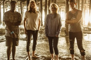 Bloc Party par Rachael Wright