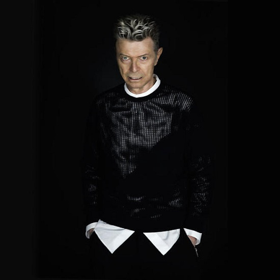 David Bowie : Lazarus, nouvel extrait de Blackstar