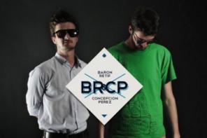 Baron Retif & Concepcion Perez