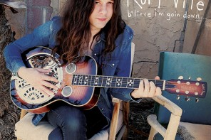 Kurt Vile - B'lieve I'm Going Down
