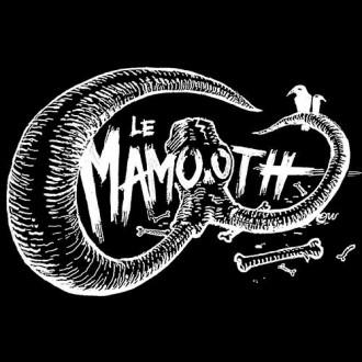 Le Mamooth