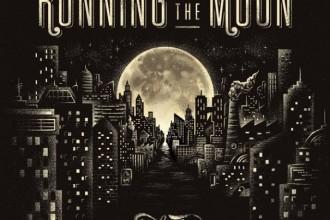 Smokey Joe & The Kid - Running To The Moon