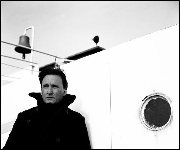 Robin Proper-Sheppard par Philip Lethen