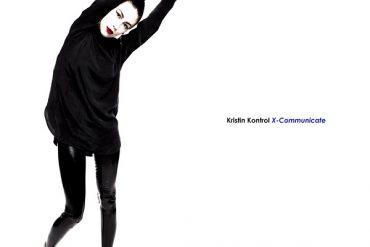Kristin Kontrol - x communicate