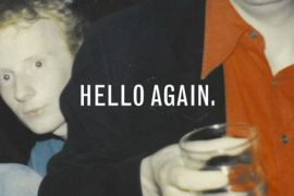 Arab Strap - Hello Again