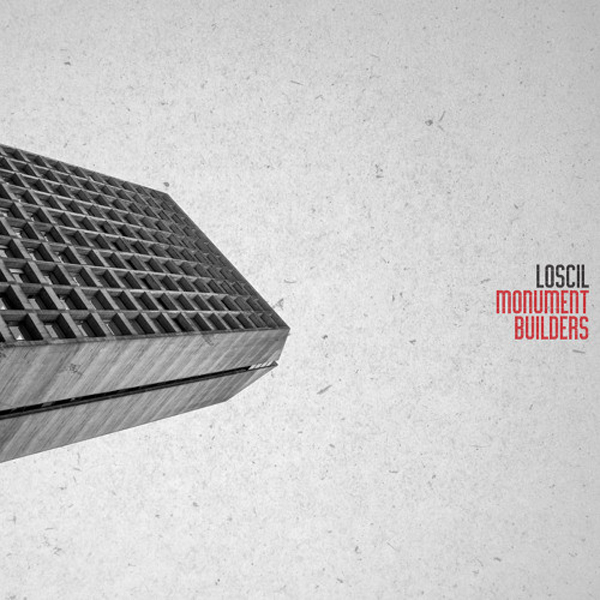 Loscil - Monument Builders