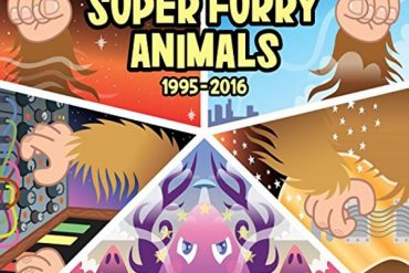 Super Furry Animals - Zoom! The Best Of