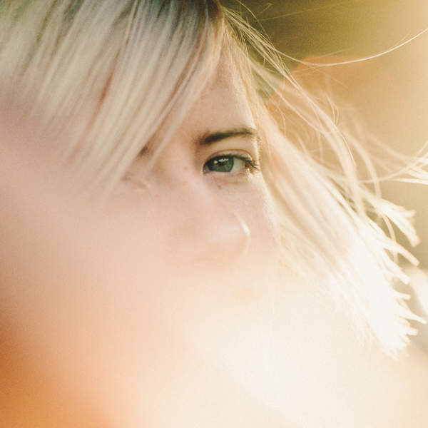 Amber Arcades - Fading Lines
