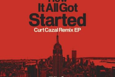 Curt Cazal AIM QNC