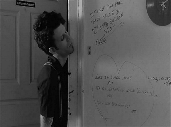 Jim Jarmusch - Down By Law