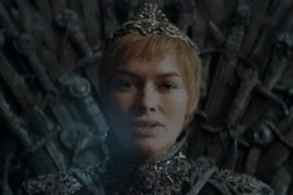 Cersei Lannister Game of Thrones saison 7