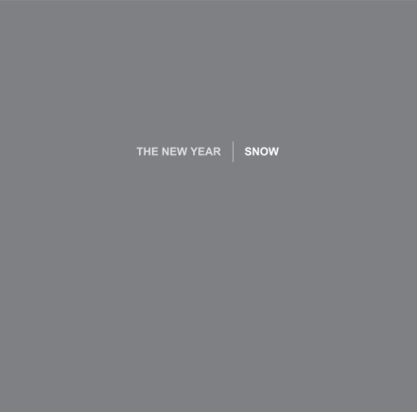 The New Year - Snow