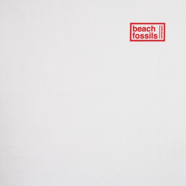 Beach Fossils - Somersault