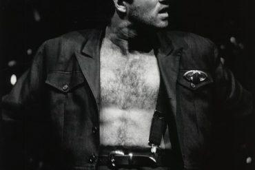 George Michael 1988