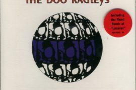 Lazarus EP - The Boo Radleys
