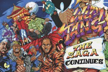 Wu-Tang : The Saga Continues