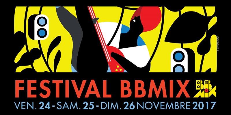 Festival BBmix 2017