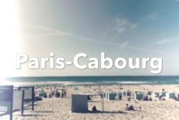 Van Gogh Superstar & Céline Tolosa - Paris Cabourg