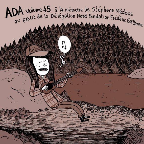 ADA volume 45