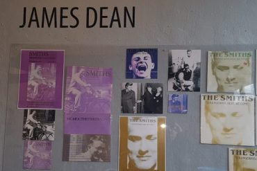 exposition The Smiths