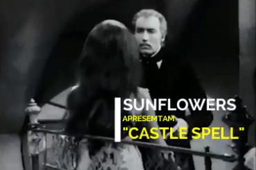 Sunflowers Castle Spell
