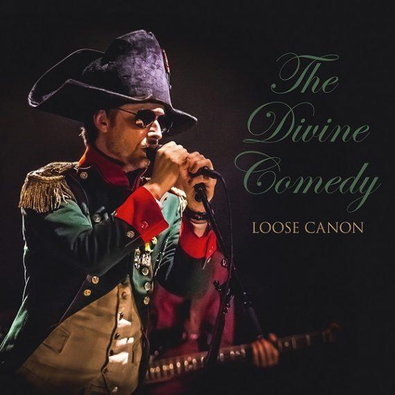The Divine Comedy - Loose Canon