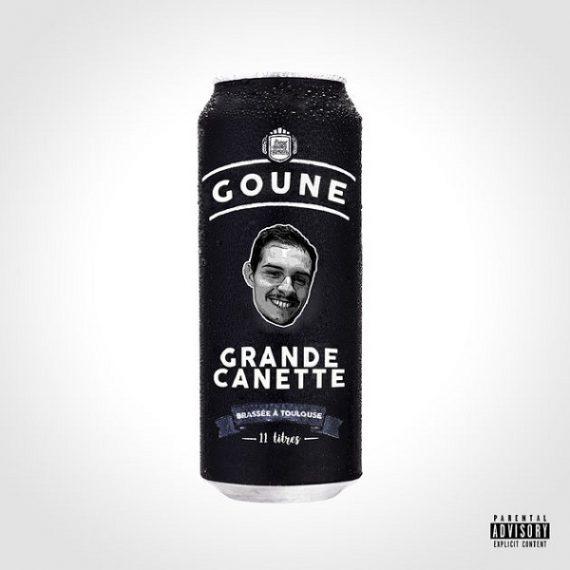 Goune - Grande Canette