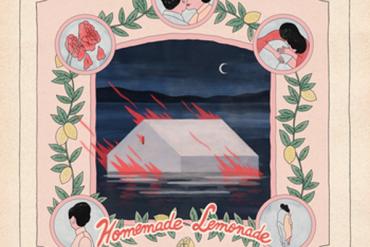 Theo Lawrence & The Hearts - Homemade Lemonade