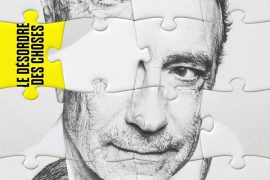 Alain Chamfort / Le désordre des choses