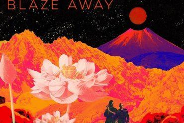 Morcheeba - Blaze Away