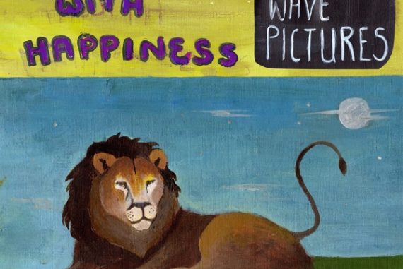 The Wave Pictures - Brushes With Happiness
