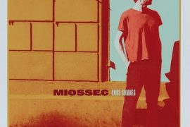 Miossec - Nous sommes