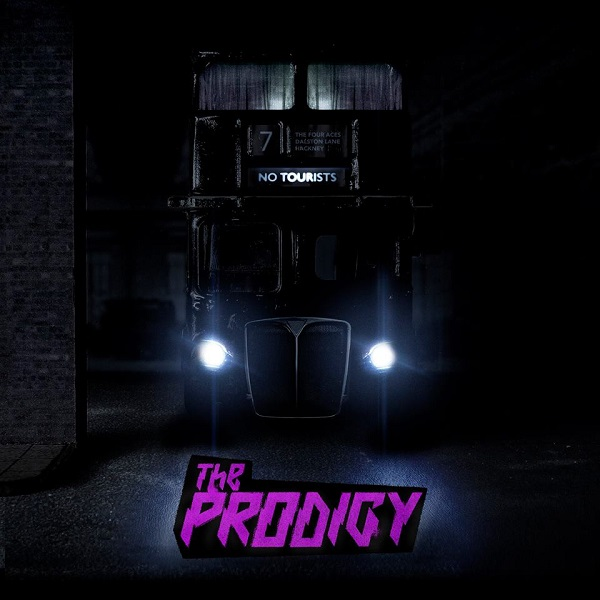 The Prodigy - The Tourists