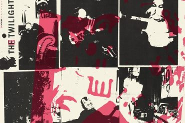 The Twilight Sad - I'm Not Here [missing face]