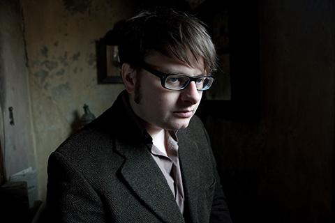Gravenhurst Nick Talbot
