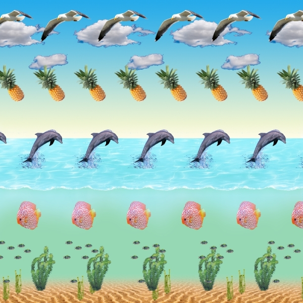 Jason & Theodor / Life under palmtrees
