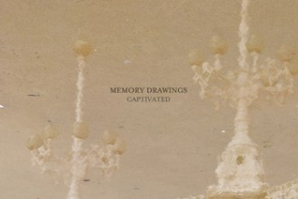 Memory Drawings – Captivated EP
